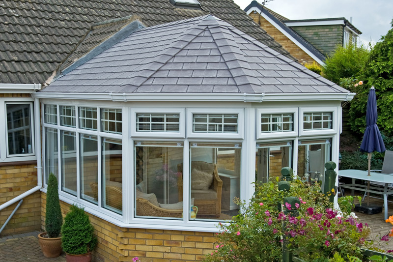 Guardian Conservatory Roofs Gloucester Conservatories